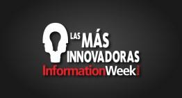 "Ranking de Netmedia Research ""Las 50 empresas más innovadoras de México"""