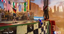 """11 semi-finalistas llegarán aComic-Conpara participar en el """"Kinect Sports Rivals World Championship"""""""
