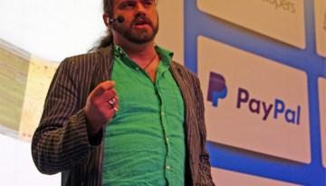 Presenta PayPal en #CPMX5 el Futuro de la Identidad Digital