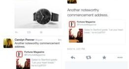 Twitter prepara cambio en la forma de hacer retweet