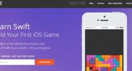 Libro gratuito para crear tu primer juego para iOS