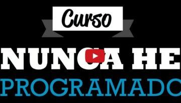 ¿No sabes programar?, ya puedes aprender de forma gratuita y en español