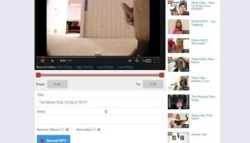 Tips y Trucos: Descarga archivos mp3 desde YouTube con Peggo