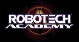 Nueva serie de Robotech busca fondos en Kickstarter