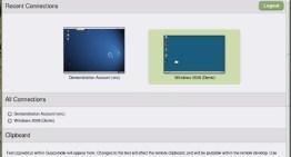 Guacamole, acceso remoto a tu PC desde el navegador