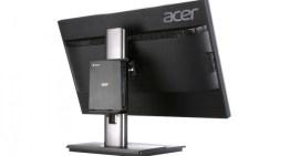 Acer presenta su primer PC de escritorio con Chrome OS