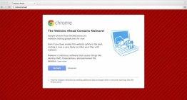 Google mejorará su servicio Safe Browsing para proteger a los usuarios de malware