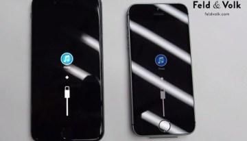 Rusos logran ensamblar un iPhone 6 a partir de partes filtradas desde China