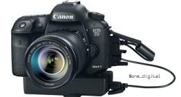 Canon anuncia la esperada EOS 7D Mark II y tres nuevos lentes