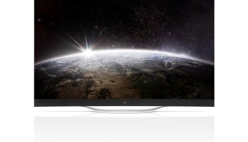 LG busca liderar el mercado de televisión perfecccionando la calidad de imagen