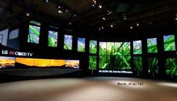 LG presentará una de las mayores colecciones de soluciones innovadoras en IFA 2014