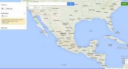 Google Maps renueva la app Mis Mapas
