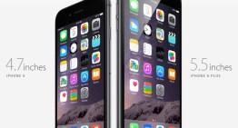 Apple ya vendió 10 millones de iPhone 6 y 6 Plus