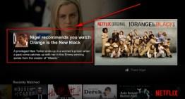NetFlix ya permite recomendar series y películas en forma privada con tus amigos de Facebook