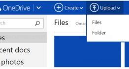 Microsoft anuncia mejoras a su servicio de almacenamiento OneDrive