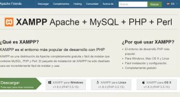 Tips y Trucos: Crear un servidor local para tus desarrollos en PHP con XAMPP