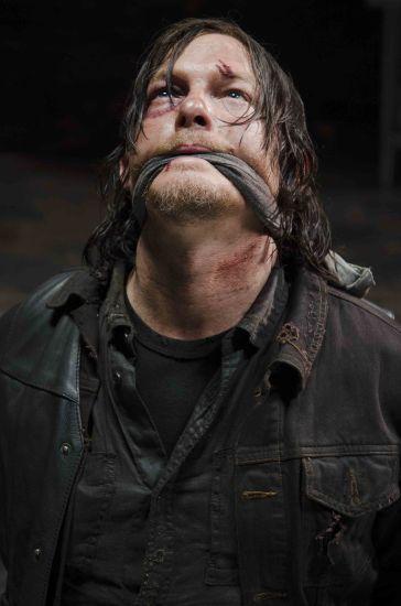 The Walking Dead 5 en FOX (2)