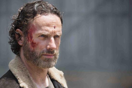 The Walking Dead 5 en FOX (3)