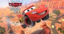 Gameloft presenta Cars: Rápidos Como El Rayo
