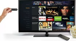 Fire TV Stick, la rival de Amazon para competir con Chromecast