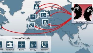 Surge nuevo ataque de Ransomware a nivel mundial bajo el nombre de Petya