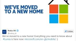 Nokia ahora se llamará Microsoft Lumia