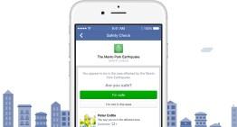 Facebook presenta Safety Check, la herramienta para indicar a tus seres queridos que estás bien durante un desastre