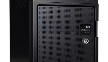 WD ofrece a PyMES su nuevo Sentinel DX4200