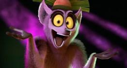 All Hail King Julien de DreamWorks, nueva serie original de Netflix