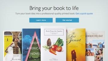 Nook Press Print, el nuevo servicio de impresión de libros bajo demanda de Barnes & Noble