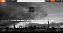 SoundCloud presenta su homenaje al 25 aniversario de la caída del muro de Berlín