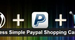 Plugins para recibir pagos de PayPal en tu Blog de WordPress