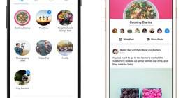 Facebook presenta la aplicación Grupos para Android e iOS