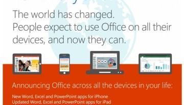 Microsoft otorgará reembolsos a los suscriptores de Office 365 que quieren usar la versión gratuita