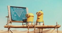 Los Minions – Primer Trailer Oficial