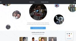 #YearInReview2014, Twitter presenta su resumen con lo más popular del 2014