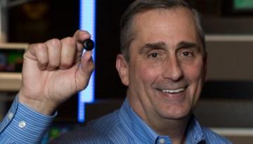 El CEO de Intel describe el futuro de la computación #CES2015
