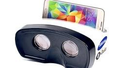 Tendencia: Los jóvenes, el Samgung Gear VR y el porno