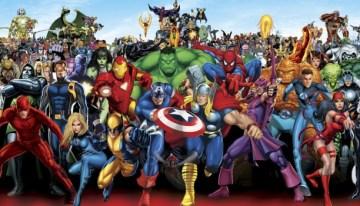 Durante el mes de mayo, Marvel reiniciará por completo su universo en los cómics