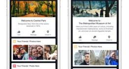 Place Tips, la nueva herramienta de Facebook de recomendaciones automáticas sobre el lugar donde te encuentras