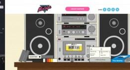 Deezer y Mixtape nos permiten crear y compartir nuestras listas músicales