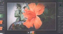 Polarr, atractivo editor gratuito de imágenes en línea