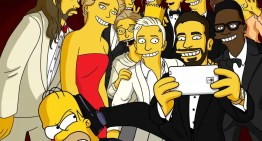 """""""ALFOMBRA AMARILLA"""":  Un maratón de los mejores episodios de Los Simpson"""