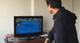 Motion Tennis, convierte el Chromecast y tu dispositivo Android en un Wii