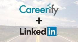 Carreerify se une a LinkedIn para ayudar a sus usuarios a conectarse con las oportunidades laborales