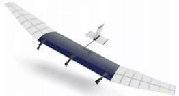 Aquila, los drones de Facebook destinados a llevar Internet a cualquier lugar del mundo