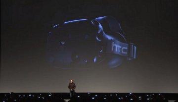 HTC Vive. los nuevos lentes de realidad virtual de HTC #MWC2015