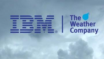 IBM y The Weather Company colaboran para aportar avanzados conocimientos meteorológicos a las organizaciones