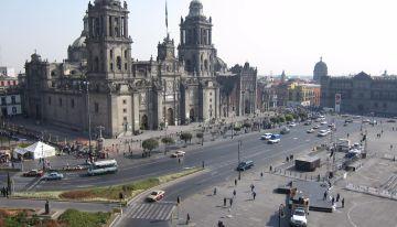 CDMX elegida como la mejor ciudad para vivir según jóvenes latinoamericanos