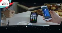 En 2016 Samsung Pay plantea competir directamente con PayPal